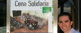 Cena Solidaria de recaudación de fondos para Bicis para la Vida