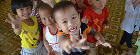 Fundación Ananta Proyecto Vietnam